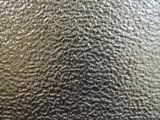 مادّة جصّ [شكرد] يزيّن أثر ألومنيوم صفح لأنّ زخرفة أرضيّة