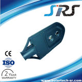 Las luces de carretera solar 80W, Q235 8m Polo de diseño, fabricación China
