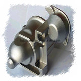 특수 효과 진공 도금 알루미늄 페인트의 은 분말 제품