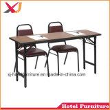학교 사무실을%s 접히는 회의 회의 테이블