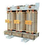 10kv 630kVAの乾式の電源変圧器