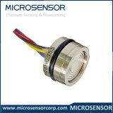 Sensor piezorresistivo tamaño pequeño de la presión (MPM281VC)