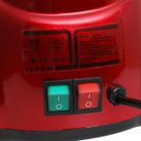 T288 de alta presión potente plancha de vapor vertical Steamer de prendas de vestir