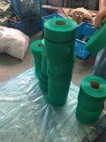Protezione d'angolo con il tessuto di maglia della vetroresina, larghezza del PVC di 20cm /25cm