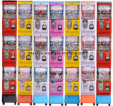 Säulengang-Spiel-Maschinen-Spielzeug-Verkaufäutomat