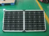Портативный складной панели солнечных батарей 40-200W (KS40-F)