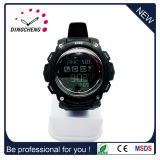 TPU 악대를 가진 새로운 다중 기능 플라스틱 상자 스포츠 작풍 Smartwatch