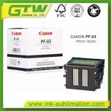 Hoge snelheid Geavanceerde Canon pf-03 het Hoofd van Af:drukken voor de Printer van Inkjet