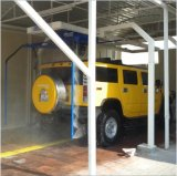 Car Wash Touchless preço para o aluguer de equipamento limpo fábrica de fabrico de sistemas