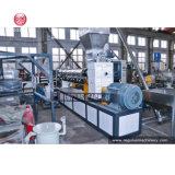 Aufbereitender und Pelletisierung-Maschine Plastik für PE/PP/PA/PVC/ABS/PS/PC/EPE/EPS/Pet