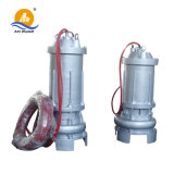 Moteur électrique d'eaux usées submersible de puits profond de pompes à eau