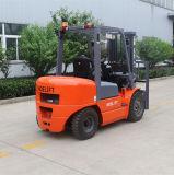Supermast-Diesel-Gabelstapler der qualitätshangzhou-Dreiergruppen-3