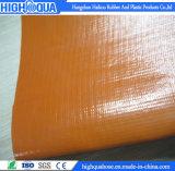 Boyau lourd de PVC Layflat de pression