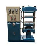نوع آليّة مطّاطة مختبرة صحافة/عامل تصليد /Vulcanizing آلة