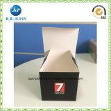 La vente en gros personnalisée font à nourriture les constructeurs de cadre de papier (JP-box011)
