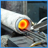 Máquina de derretimento do forjamento do aquecimento de indução da freqüência média (JLZ-15/25)