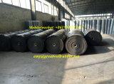 L'exploitation minière industrielle Wearproof feuille rouleau en caoutchouc renforcé de fibre