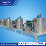 5 Ton/Água Salgada Anti-Corrosive Flake Máquinas de fazer gelo/planta/decisores políticos para terra/barco