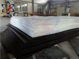 Большой лист размера 2m*10m пластичный UHMWPE