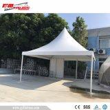 Petite tente de crête élevée de tente d'usager de tension de toit de tente de pagoda