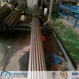 Janpanese Standard JIS G4051 S20c de tubo de carbono del tubo de acero sin costura para la maquinaria y otras partes de la máquina objetivo