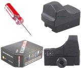 Vector Optics Sphinx 1X22 Tactical 3ma Mini Micro Ar15 Pistola Visor de Milano de 11mm Reflex Sight Red Dot
