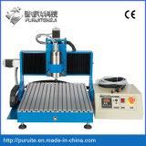 조각과 새기기를 위한 목제 CNC 대패 기계