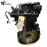 4BTA3.9-C130 de 97kw/2500rpm Dcec Construcción Motor Cummins diesel