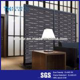 Comitato di parete acustico intagliato superiore Cina da vendere