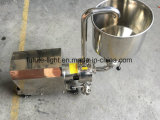 Bens móveis de aço inoxidável Sanitray Bomba Emulsionante