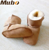 صانية أستراليا [مرينو] فروة غنم [ببي بوي] بنت الماشي بخطى متثاقلة أحذية