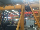 type inférieur élévateur électrique d'espace libre de 1ton Vanbon de câble métallique - fait dans Shanghia