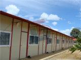 Modèles préfabriqués de Chambre pour le Kenya