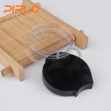 [2غ] فريد تصميم بلاستيكيّة مستحضر تجميل بنية تعليب مرطبان قابل للتمحور عين [شودوو] مرطبان