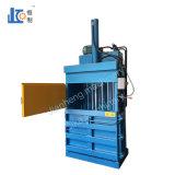 Vm40-11075 Empacado hidráulica máquina empacadora de cartón y cartón y papel usado