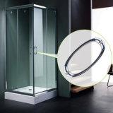 Maniglia della doccia dell'acciaio inossidabile di disegno di modo, maniglia di portello di vetro dell'acciaio inossidabile (6229)