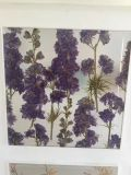 Красивые искусства пластмассовый лист 138