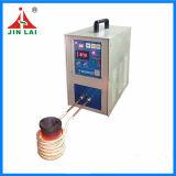 Stahlkupfer-elektrische Induktions-schmelzender Ofen des gold1-2kg (JL-15/25)