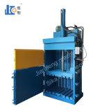 Hydraulische emballierenballenpresse der maschinen-Vms40-11075 für Plastikfilm u. Karton u. Stroh
