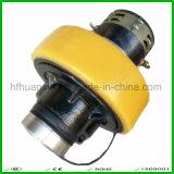 250mm de diámetro de la unidad de 1,2 KW motor impulsor del conjunto de rueda doble tracción montacargas Motor Horizontal de 1200W 1000r/min-3000r/min las ruedas de carretilla elevadora carretilla elevadora