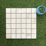 Specifica unica 1200*470mm lucidato o mattonelle di superficie del marmo della porcellana della parete o del pavimento del Babyskin-Matt per la decorazione interna (KAT1200P)