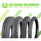 Neumático sin tubo de la motocicleta, neumático de la vespa, neumático de goma, neumático del triciclo