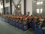 La circonvallazione del metallo dell'azionamento della turbina di Yj-315s ha veduto la tagliatrice di alluminio del tubo della Cina