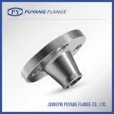 ANSIのステンレス鋼の造られた溶接首のフランジ(PY0080)