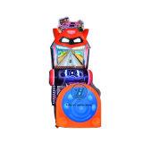 Unterhaltungs-laufendes Auto-Spiel-Maschine für Kinder (ZJ-TP-26)