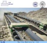 El equipo de la alta calidad parte la banda transportadora de Ep100 Ep150 Ep200 para la explotación minera