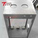 Prototipo del Rapid del metallo dei pezzi meccanici di CNC di fabbricazione della Cina