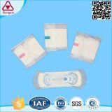 360mm extra long des serviettes hygiéniques tampon sanitaire Factory