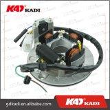 Bobina di statore del magnete del motociclo delle parti di motore del motociclo per Eco100