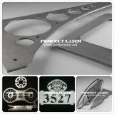 Edelstahl-Faser-Laser-Ausschnitt-Maschine 1325 für Verkauf